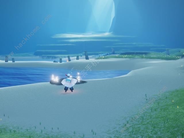 光遇在船上冥想地点在哪 sky光遇2.23在船上冥想任务攻略[多图]图片2