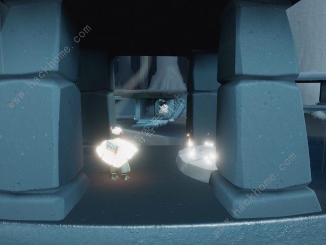 光遇在船上冥想地点在哪 sky光遇2.23在船上冥想任务攻略[多图]图片3
