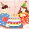 谁和你同一天出生日小游戏测试入口 v1.0