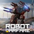 机器人战争2021无限金币钻石内购破解版 v1.0