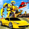 战斗直升机人大战游戏官方安卓版 v1.6