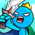 火柴人争夺战下载游戏无敌版 v1.0.15