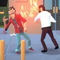 街头帮派战士游戏最新安卓版 v1.0