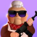 老奶奶大战冒充者游戏最新安卓版 v1.0