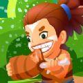 暴走原始人弹跳机器人安卓版游戏 v1.0