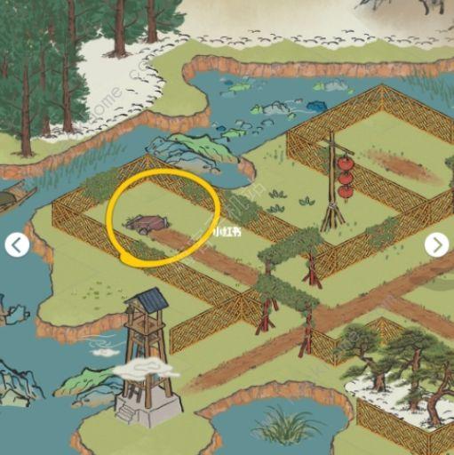 江南百景图应天府限时宝箱钥匙在哪 应天府限时探索宝箱获取攻略[多图]图片4