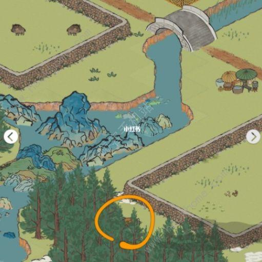 江南百景图应天府限时宝箱钥匙在哪 应天府限时探索宝箱获取攻略[多图]图片2