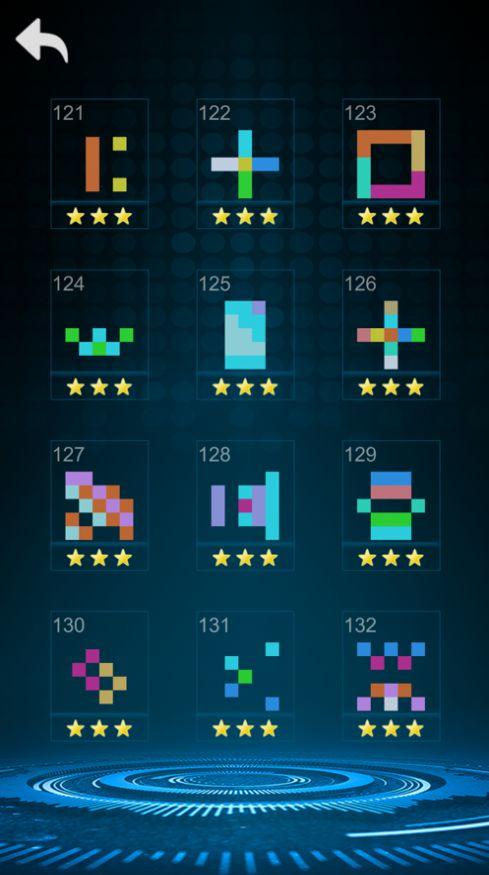 六边形蜂巢回路游戏安卓版图2: