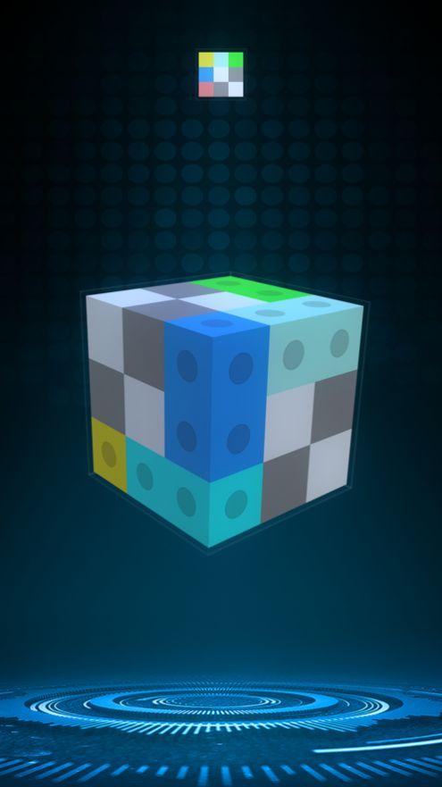 六边形蜂巢回路游戏安卓版图1: