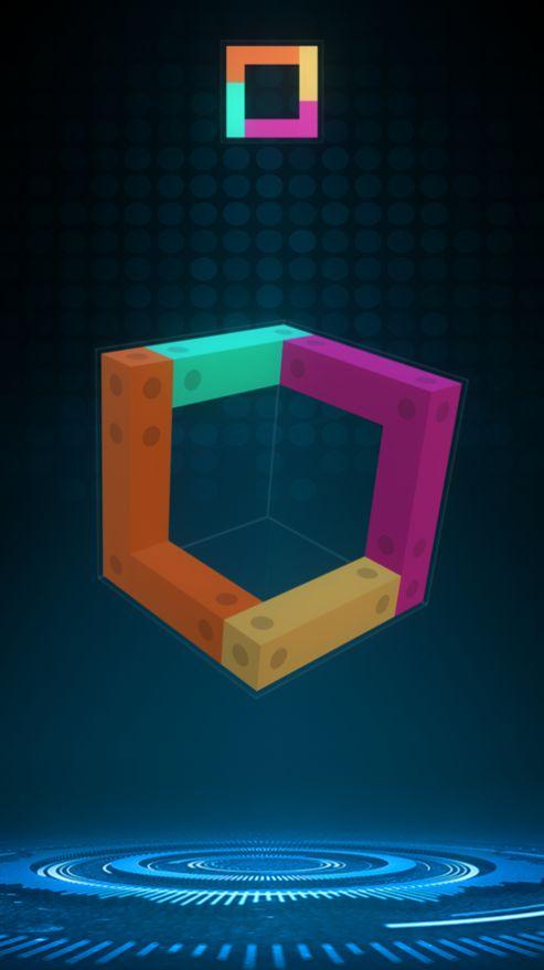 六边形蜂巢回路游戏安卓版图片1