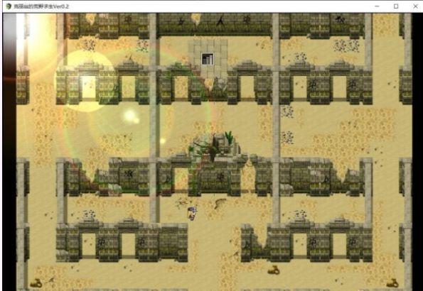 幸存者克莉丝V0.20全CG汉化安卓版图1: