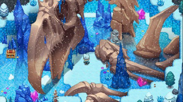 尼可梦灭绝游戏中文手机版下载图3: