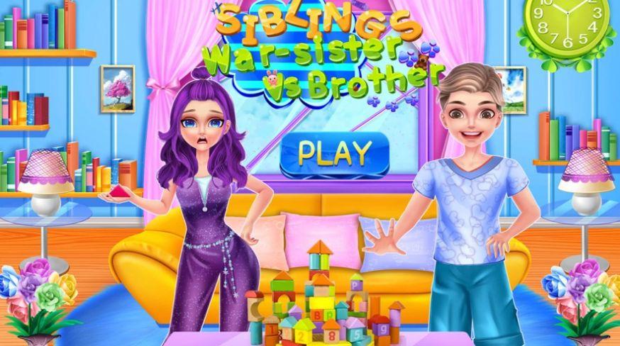 和姐姐一起的夏天游戏安卓完结汉化版图1: