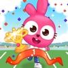 泡泡小镇运动会游戏官方最新版 v1.0.2