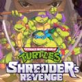 忍者神龟施莱德的复仇3DM完整破解版 v1.0