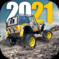 Offroad Simulator 2021游戏中文手机版 v1.0