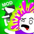 泼油漆大战游戏最新安卓版 v1.0.19