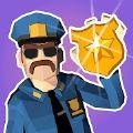 警察也疯狂跑酷游戏安卓版中文 v1.0