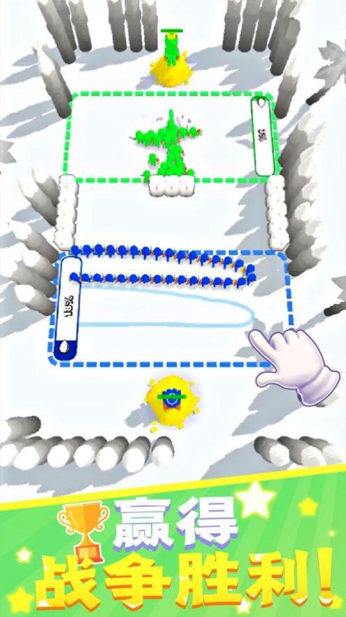 涂鸦勇士妖怪来袭游戏最新官方版图1: