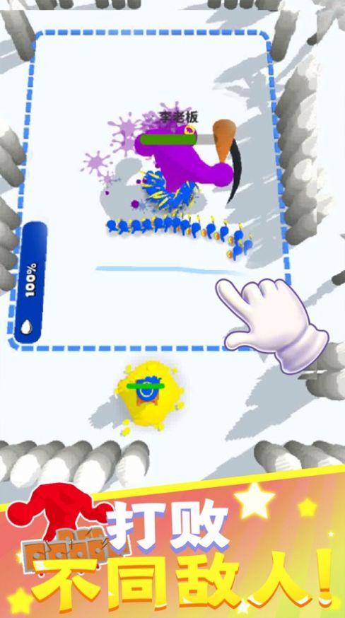 涂鸦勇士妖怪来袭游戏最新官方版图片1