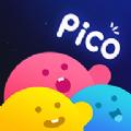 picopico恋爱合拍,听爱的声音社交软件账号注册下载 v2.0.8