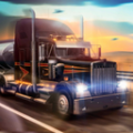 美国卡车模拟1.40无限金币内购破解版 v1.40