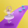 ballet run 3D中文最新版本下载 v1.0