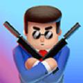 子弹先生破解版无限子弹益智游戏999999红包 v1.1