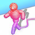 绳索人快跑游戏官方最新版 v0.1