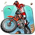 Motor Bike Stunt Master无限金币中文破解版 v1.0