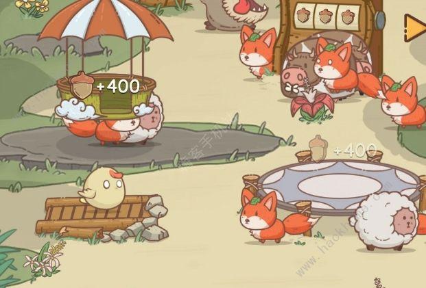 奥利的庄园好玩吗 农场种类及动物详解[多图]图片2