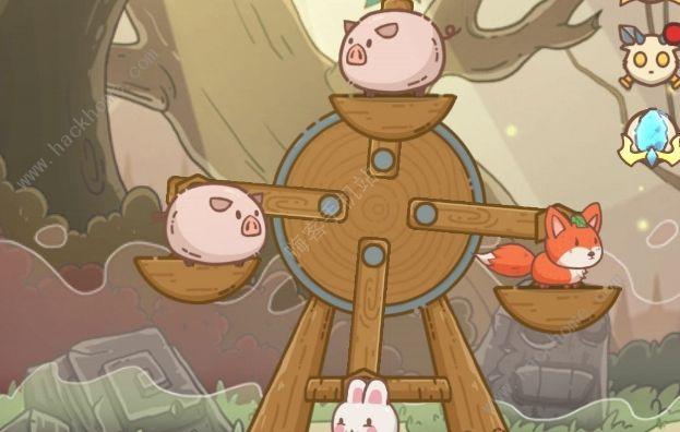 奥利的庄园好玩吗 农场种类及动物详解[多图]图片1