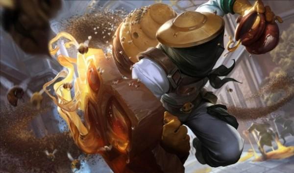英雄联盟小蜜蜂宝典怎么升级 小蜜蜂宝典快速升级攻略[多图]