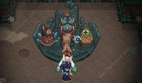 提灯与地下城怪蛋岛怎么通关? 怪蛋岛迷宫入口及通关技巧[多图]图片2