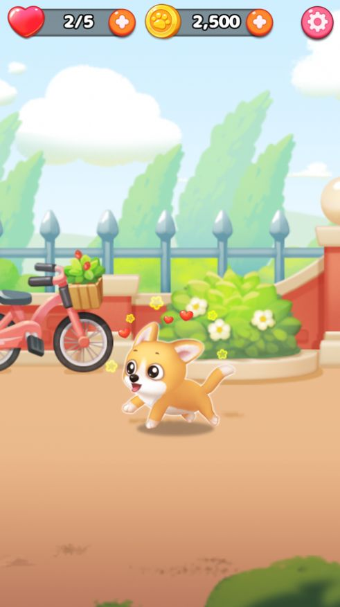 家园萌汪游戏最新IOS版下载图2: