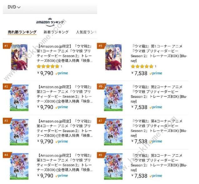 《原神》在日本被《赛马娘》打败 解析这款手游的成功原因[多图]图片3