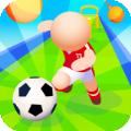 冒险运球游戏安卓手机版 v1.0.0
