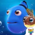 蓝苹果海洋馆游戏安卓手机版 v1.1