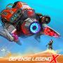 国防传奇X科幻塔防无限金币内购破解版 v1.0.1