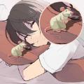 袭击小姐姐吸血老鼠游戏中文手机版 v1.0.0