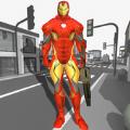城市英雄大战无限金币内购破解版 v2.0
