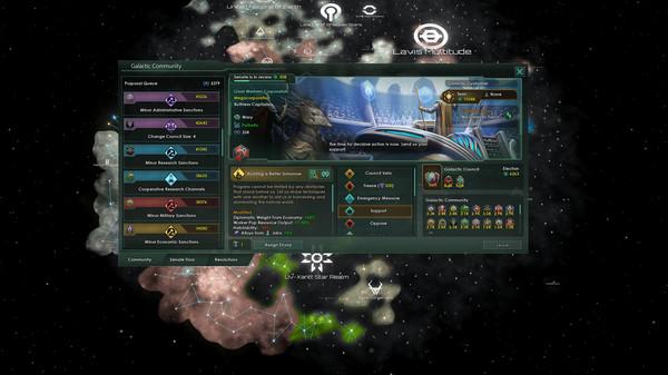 Stellaris3.0版本更新补丁包图2: