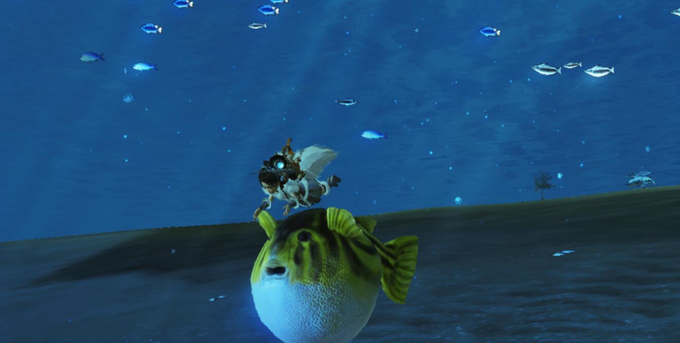 妄想山海吞蛋机制一览 吞蛋有什么技巧[多图]
