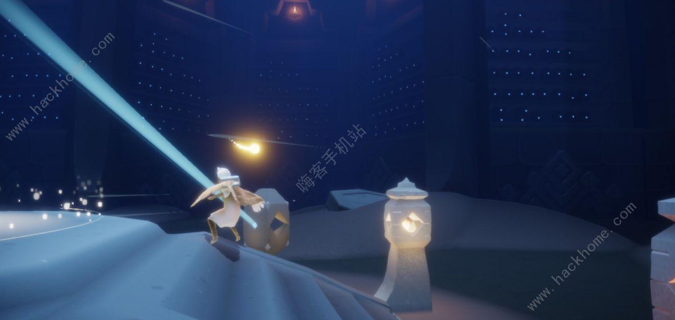 光遇禁阁散落的星光在哪里 4月13禁阁散落的星光位置一览[多图]图片3