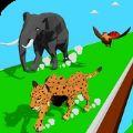 Animal Transform Race小游戏安卓下载 v0.6.1