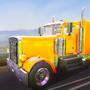 美国卡车司机模拟器无限金币内购破解版 v1.2.4