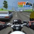 高速交通摩托车漂移破解版