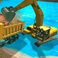 机械和挖掘机模拟器游戏中文版 v3.2