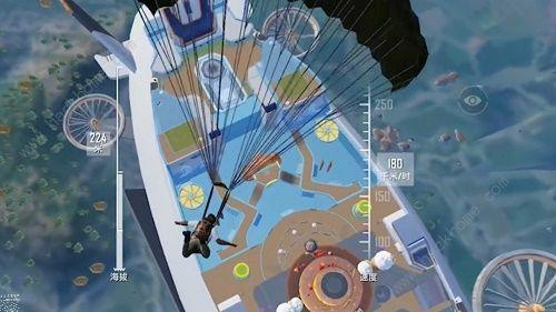 和平精英飞艇怎么开 飞艇怎么上去[多图]图片2