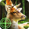 枪3D狩猎冒险游戏